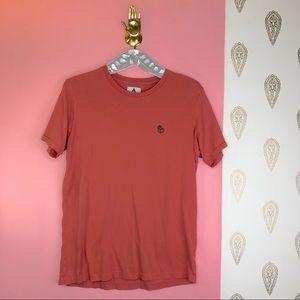 UNIF Fruit of all evil cherry T-shirt